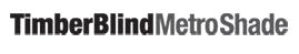 Timber Blinds logo